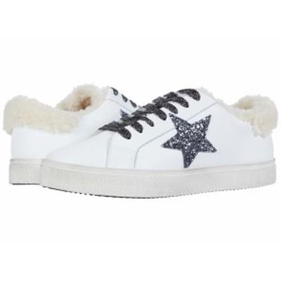 スティーブ マデン レディース スニーカー シューズ Polarize Sneaker White/Natural