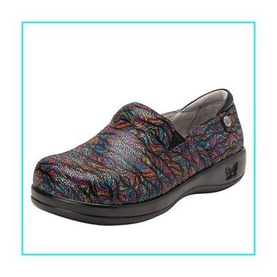 Alegria Keli Womens Professional Shoe Free Form 9 M US【並行輸入品】
