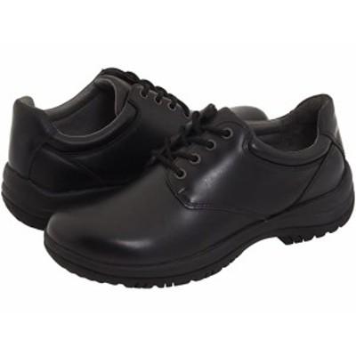 (取寄)ダンスコ メンズ ウォーカー Dansko Men's Walker Black Smooth Leather