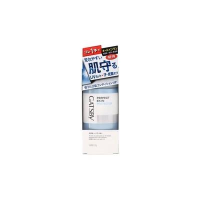 マンダム ギャツビー パーフェクトスキンプロテクター (150mL) GATSBY 男性用 化粧水 乳液 美容液