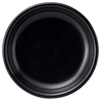 (業務用・丸皿)ギャラクシー 15cmパン皿 ロッテンロー(入数:5)