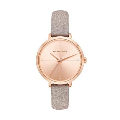 Michael Kors マイケルコース 腕時計  腕時計、アクセサリー  レディース腕時計  腕時計 ピンク