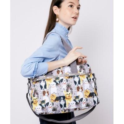 LeSportsac / HARPER BAG パピィパーク WOMEN バッグ > トートバッグ