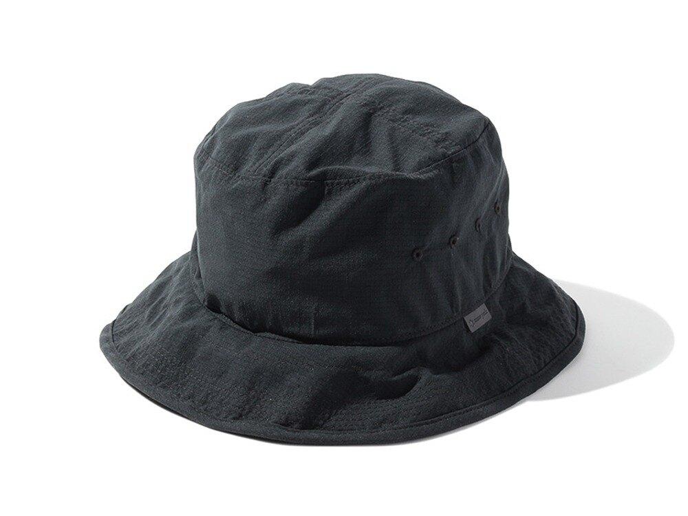 [ Snow Peak ] 快乾漁夫帽 黑色 橄欖綠 / UG-826