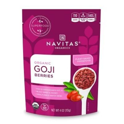 パワードライクコの実 Navitas Organics NAVI0802 113g