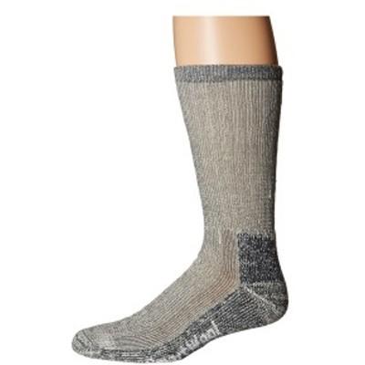 スマートウール メンズ 靴下 アンダーウェア Trekking Heavy Crew Gray