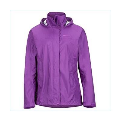 Marmot Precip Rain Jacket - Women's (Bright Violet, Small)並行輸入品