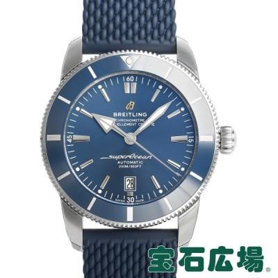 ブライトリング BREITLING スーパーオーシャンヘリテージII B20オートマチック46 A202C-1QRC(AB2020161C1S1) 新品 メンズ 腕時計