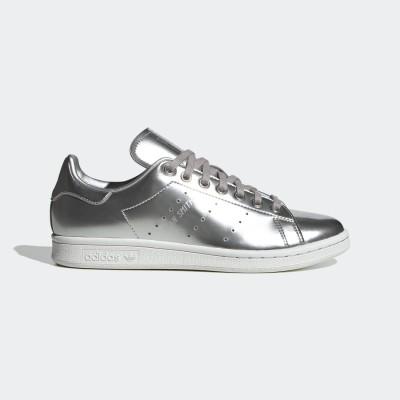 アディダス adidas スタンスミス / Stan Smith (シルバー)