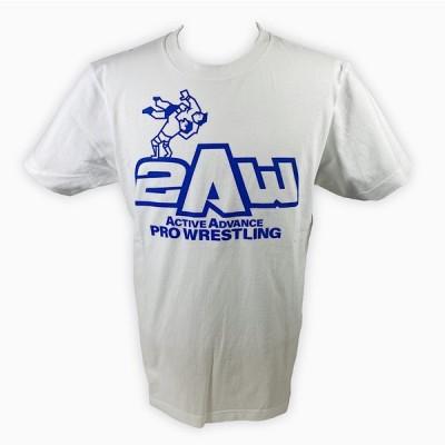 メール便対応: Backdrop限定!! 2AW x Backdrop コラボ Tシャツ