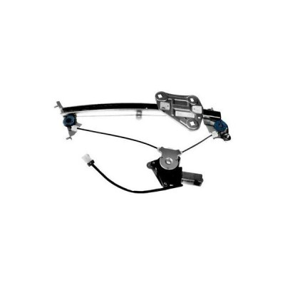 For Mitsubishi Eclipse 00-05 Window Regulator and Motor Assembly Solutions Front