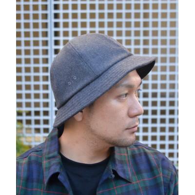 ANCHOR by ROTAR/VIVIFY / QUARTER GALLERY メルトンメトロHAT MEN 帽子 > ハット