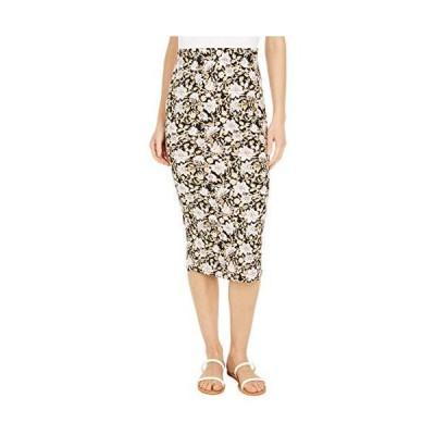 Billabong レディース 無限の願い事スカート US サイズ: Small カラー: ブラック