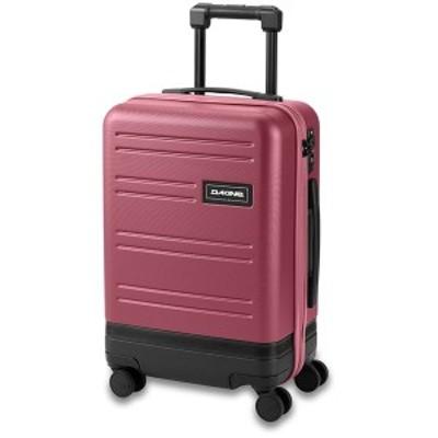 ダカイン メンズ スーツケース バッグ Dakine Concourse Hardside Carry On Roller Bag Faded Grape