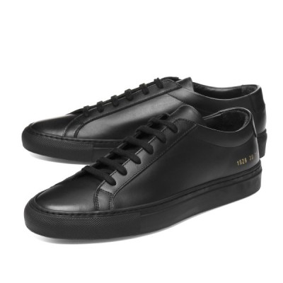 COMMON PROJECTS コモン プロジェクト スニーカー ACHILLES アキレス 1528 7547