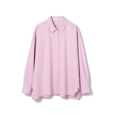 シャツ ブラウス ESTNATION / ビッグシャツ