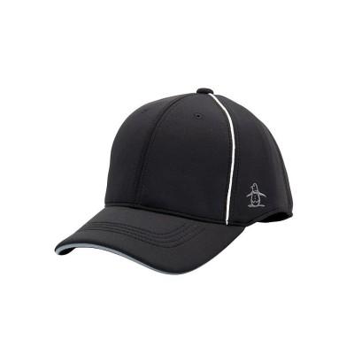 【マンシングウェア】 ボンディングキャップ メンズ ブラック系 F Munsingwear