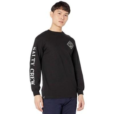 ソルティークルー メンズ シャツ トップス Tippet Decoy Standard Long Sleeve T-Shirt