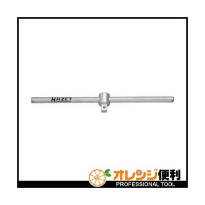 HAZET T型スライドハンドル 差込角12.7mm 915 【439-6588】