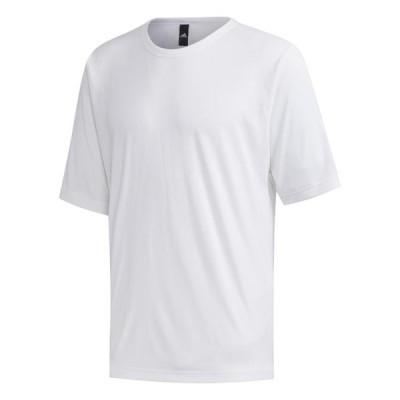 在庫処分タイムセール アディダス M MH HEATHER Tシャツ GUN13-FM5360 メンズ ゆうパケット配送  ※返品不可※