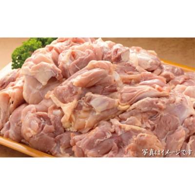 CF005_佐賀県産有明鶏もも 4kg(2㎏×2セット)