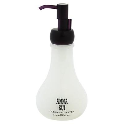 アナスイ クレンジング ウォーター 200ml ANNA SUI 化粧品 CLEANSING WATER