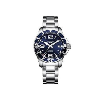 Longines HydroConquest Automatic Blue Dial Mens Watch L37424966
