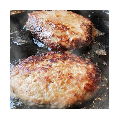 贅沢オリーブ牛こだわりハンバーグ 100g×2個入り ハンバーグソース付 《*冷凍便》