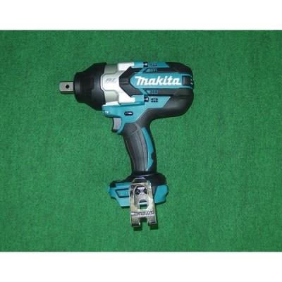 新品 マキタ TW1001DZ 19mmsq 18Vブラシレスインパクトレンチ バッテリ・充電器別売 新品