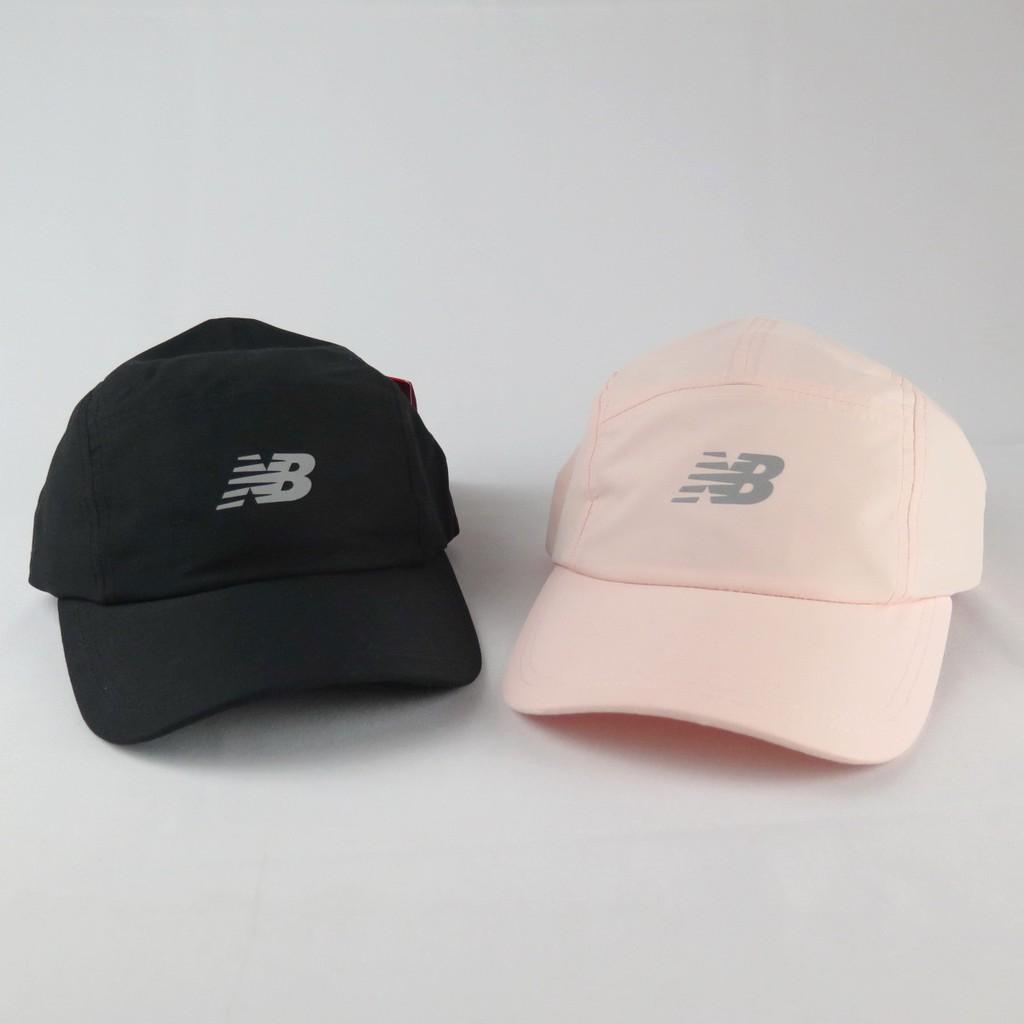 New Balance 棒球帽 老帽 LAH91019- 兩色 魔鬼氈調整式【iSport愛運動】