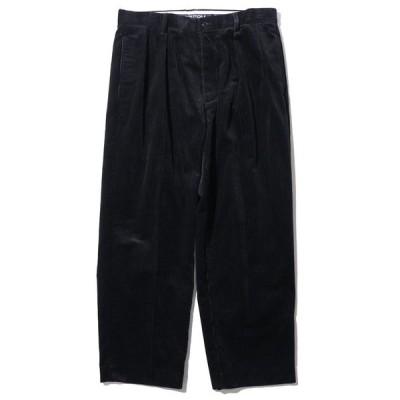 パンツ NAUTICA/ノーティカ Wide Wale Corduroy Pants/コーデュロイパンツ