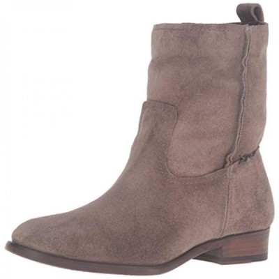 フライ レディース ブーツ FRYE Women's Cara Short Suede Boot