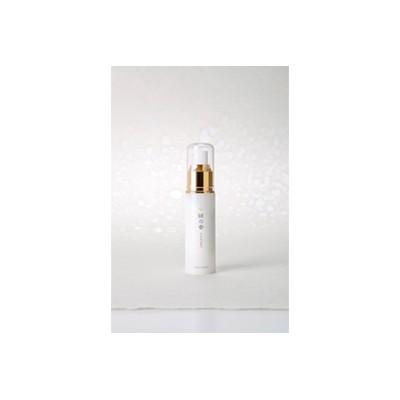 【2616-0083】結の香ホワイトセラム(美容液)30ml+結の香ボタニカルクリア石鹸80g