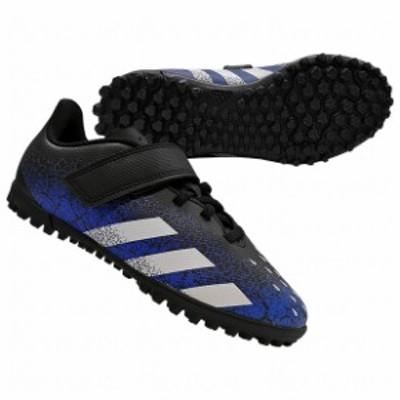 ジュニア プレデター フリーク.4 H&L TF J チームロイヤルブルー×フットウェアホワイト 【adidas|アディダス】サッカーフットサルジュ