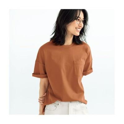 【バーゲン】クルーネックTシャツ(綿100%) M L LL 2630-807791