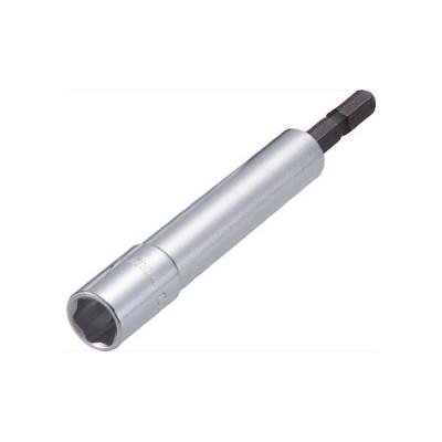 トラスコ(TRUSCO) 電動ドライバーソケット15mm 181 x 48 x 21 mm TEF-15