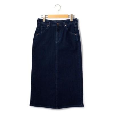 KEITH/キース 12OZデニム スカート ブルー 40