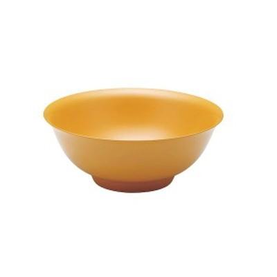 4949362736942 カンダ メタル丼レギュラー 塗装仕様 黄