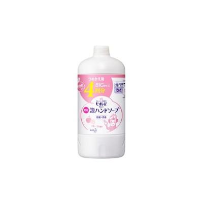 泡ハンドソープ フルーツの香り(レフィル) 800ml