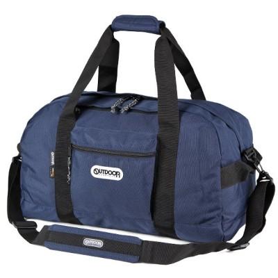 【カバンのセレクション】 アウトドア プロダクツ ボストンバッグ メンズ レディース 40L 62327 /  OUTDOOR PRODUCTS 旅行 修学旅行 ユニセックス ネイビー フリー Bag&Luggage SELECTION