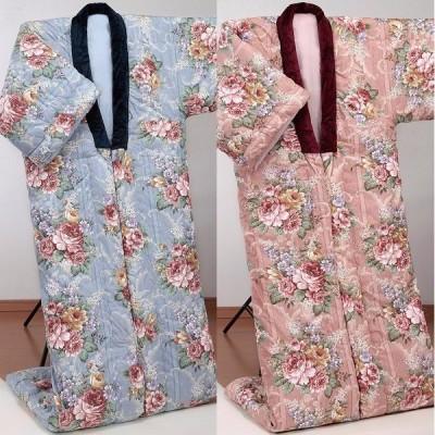 インテリア・寝具・収納 寝具 着る毛布 英国羊毛ボリュームかいまき布団(増量タイプ) FL-1453 かいまき 羊毛 ボリューム 暖かい
