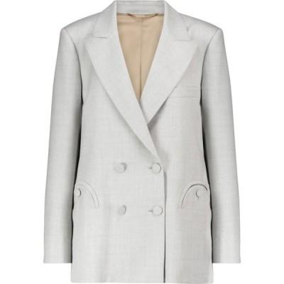 ブレイズ ミラノ Blaze Milano レディース スーツ・ジャケット アウター Everyday wool blazer Grey