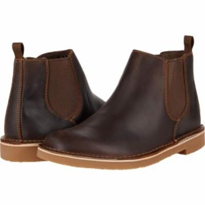 クラークス Clarks メンズ シューズ・靴 Bushacre 3 Up Beeswax Leather