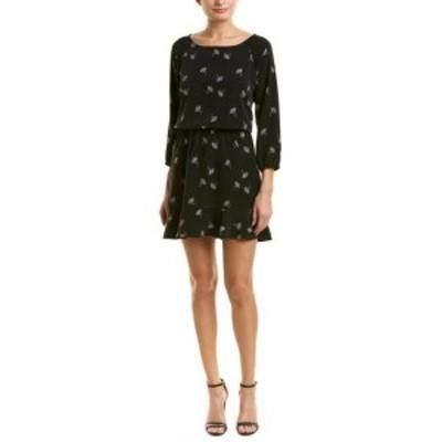 Joie ジョイー ファッション ドレス Joie Arryn A-Line Dress S Black