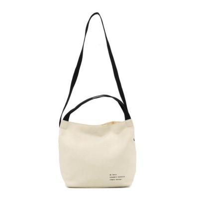 TRYSIL / ロゴプリントショルダーバッグ WOMEN バッグ > ショルダーバッグ