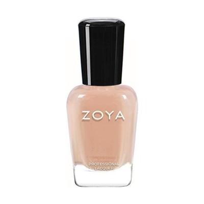 ZOYA(ゾーヤ) ZOYAネイルカラー ZP1014 15mL ENZA マニキュア