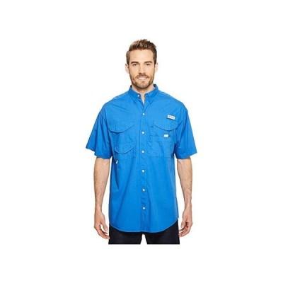 コロンビア Bonehead Su002FS Shirt メンズ シャツ トップス Vivid Blue