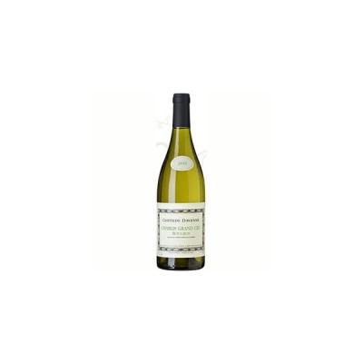 シャブリ グラン クリュ ブーグロ 2015 クロティルド ダヴェンヌ 750ml  白  よりどり6本から送料無料