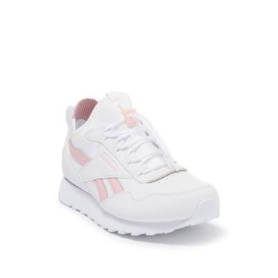 リーボック レディース スニーカー シューズ Classic Harman Sneaker WHITE/CLAP