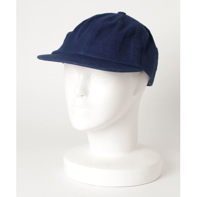 FUNALIVE / 【SI ORIGINAL】6パネル  ベースボールキャップ MEN 帽子 > キャップ
